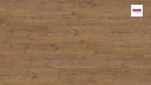 HARO Oak Portland Amber Laminált padló