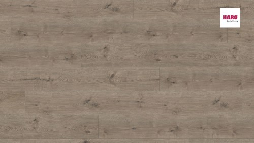 HARO Oak Portland Grey Laminált padló