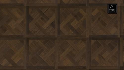 HARO parkettmanufaktur Basket Smoked Oak