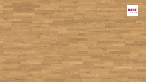 HARO Oak Trend brushed naturaDur Faparketta