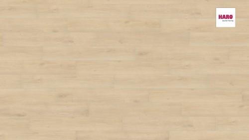 HARO Oak Veneto Sand Laminált padló