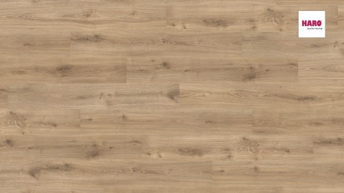 HARO laminált padló Oak Olbia