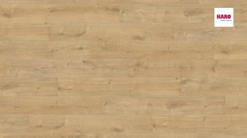 HARO laminált padló Oak Siena Puro