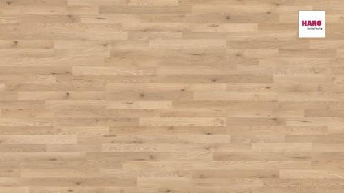 HARO Holm Oak Laminált padló