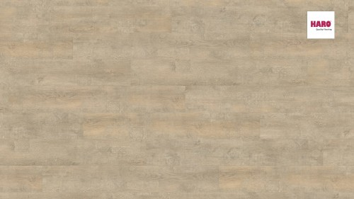 HARO laminált padló Stone Wood Creme