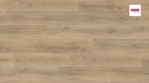 HARO Oak Emilia Puro Laminált padló