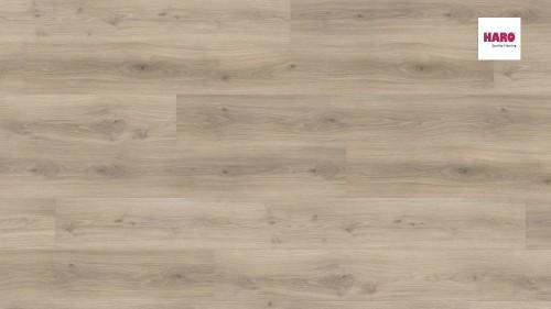 HARO laminált padló  Oak Emilia Velvet Grey