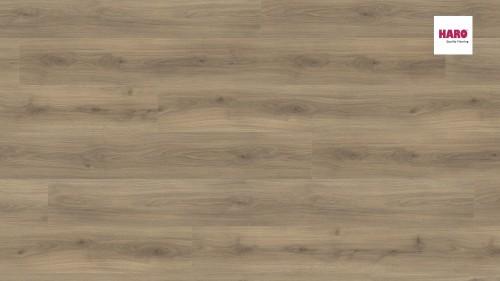 HARO laminált padló Oak Emilia Velvet Brown