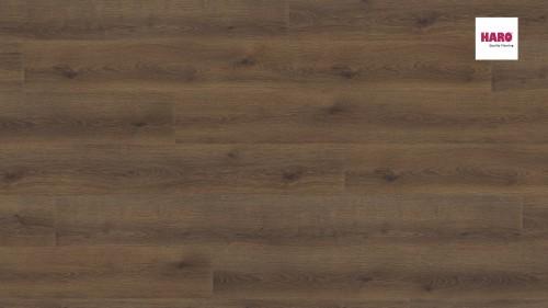 HARO laminált padló  Oak Contura Smoked