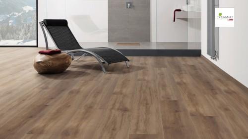 HARO Oak Provence Smoked Design padló