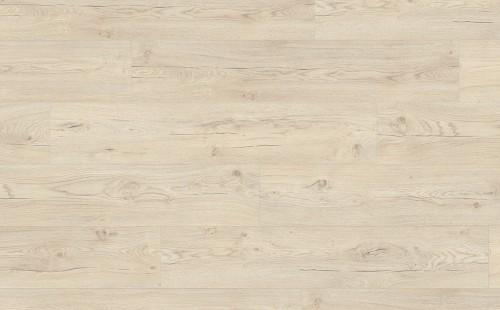 EGGER White Preston Oak Nedvességálló Design Padló