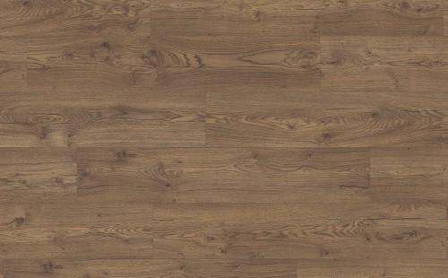 EGGER Darkbrown Preston Oak Nedvességálló Design Padló
