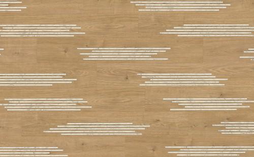 EGGER Creative Berdal Oak Nedvességálló Design Padló