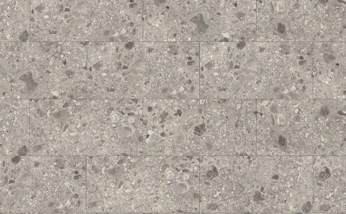 EGGER Grey Triestino Terrazzo Nedvességálló Laminált Padló