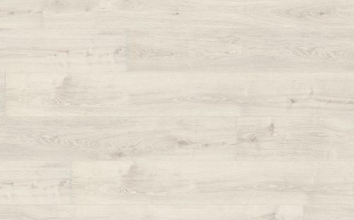 EGGER White Bayford Oak Laminált Padló
