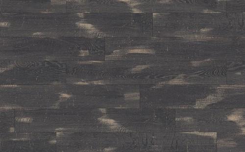 EGGER Black Halford Oak Nedvességálló Laminált Padló