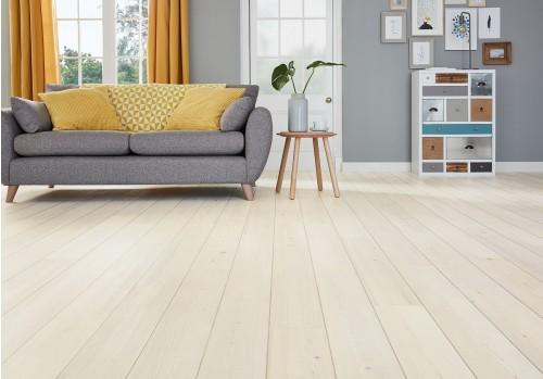 Designflooring Washed Scandi Pine vízálló vinyl padló