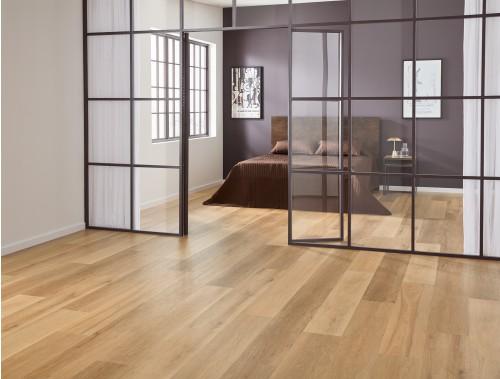 Designflooring Warm Ash  vízálló vinyl padló