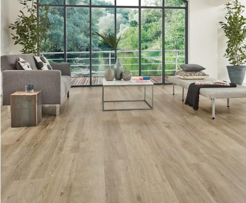 Designflooring Baltic Washed Oak  vízálló vinyl padló