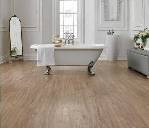Designflooring Taupe Oak vízálló vinyl padló