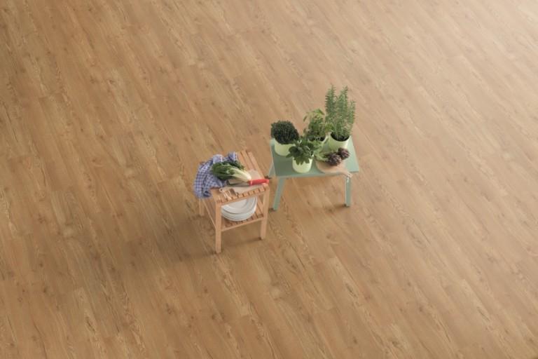 EGGER Olchon Oak honey   Laminált padló
