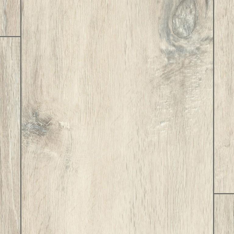 EGGER Oak rustic white  Nedvességálló Design padló